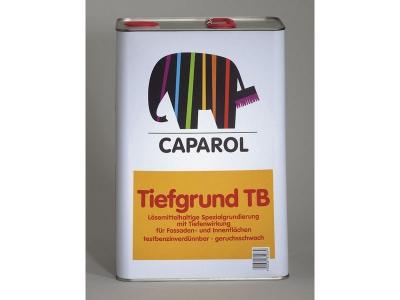 Caparol Tiefgrund TB