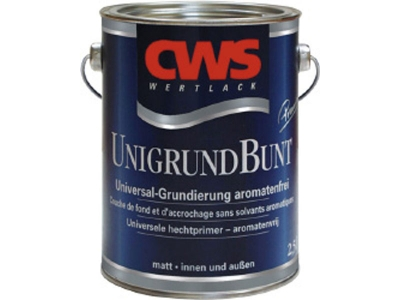 CWS Unigrund Bunt