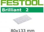 Festool StickFix schuurstrips 80 x 133 mm Brilliant 2