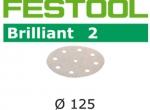 Festool StickFix schuurschijf Ø 150 mm Brilliant 2
