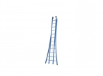 ATLAS BLUE ladder 1-, 2- en 3-delig