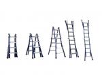 YETI PRO multifunctionele telescopische ladder