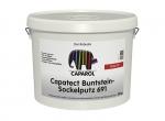 Capatect Buntstein-Sockelputz 691