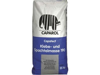Capatect-Klebe- und Spachtelmasse 190