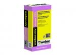 Weber-niv chape CFL