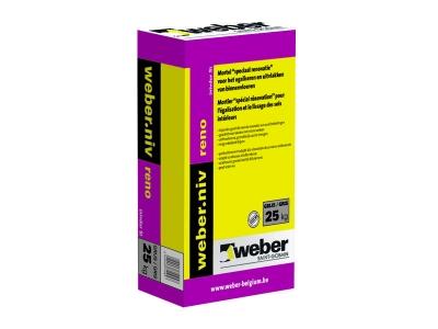 Weber-niv reno