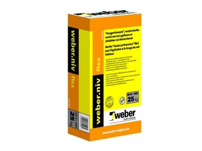 Weber-niv flex