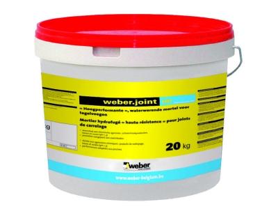 Weber-joint HR