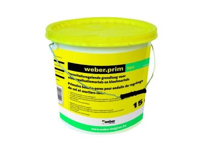 Weber-prim tac