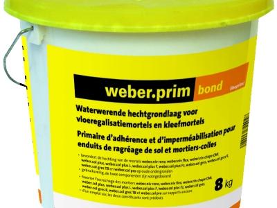 Weber-prim bond