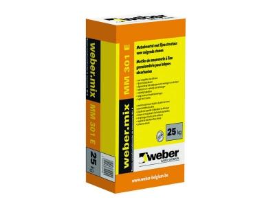 Weber-mix MM 301 E