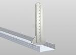 PlaGyp Plafondhanger PH 60-200