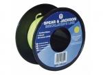 Metselkoord Spear & Jackson nylon klos oranje_geel