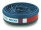 Oplosmiddelfilter 9100 Gas filter A1