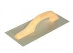 Opzetspaan SUPER PROF aluminium houten greep