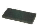 Schoonmaakspons epoxy zwart